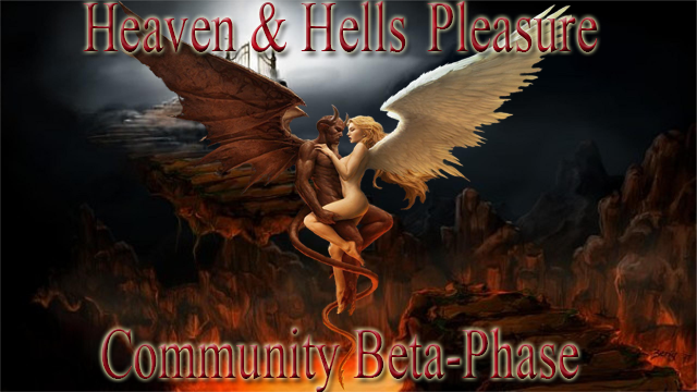 Heaven & Hells